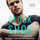 Block Shot MP3 Audiobook