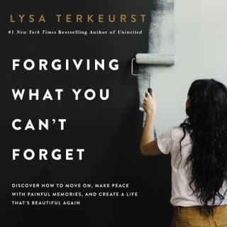 Forgiving What You Can't Forget MP3 Download