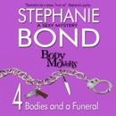 4 Bodies and a Funeral MP3 Audiobook