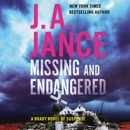 Missing and Endangered MP3 Audiobook