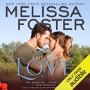 Fated for Love: Love in Bloom: The Bradens (Unabridged) MP3 Audiobook