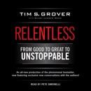 Relentless (Unabridged) listen, audioBook reviews, mp3 download