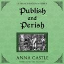 Publish and Perish MP3 Audiobook
