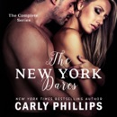 The New York Dares: The Complete Series MP3 Audiobook