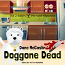 Doggone Dead MP3 Audiobook