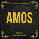 The Holy Bible - Amos (King James Version) MP3 Audiobook