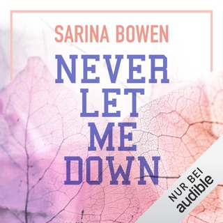 Never let me down E-Book Download