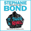 It Takes a Rebel MP3 Audiobook