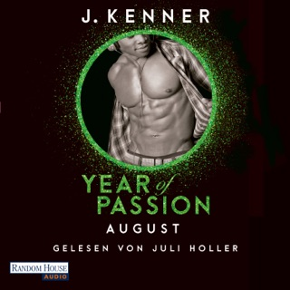 Year of Passion. August E-Book Download