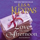 Love in the Afternoon MP3 Audiobook