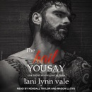 The Hail You Say: Hail Raisers, Book 5 MP3 Audiobook