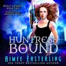Huntress Bound MP3 Audiobook