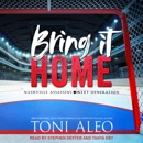 Bring it Home MP3 Audiobook