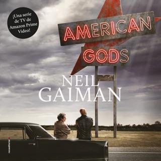 American Gods (Spanish Edition) (Unabridged) E-Book Download