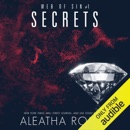 Secrets (Unabridged) MP3 Audiobook