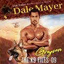 Greyson: The K9 Files - 09 (Unabridged) MP3 Audiobook