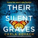 Their Silent Graves: Detective Gina Harte, Book 7 (Unabridged) MP3 Audiobook