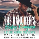 The Rancher's Baby Bargain (Unabridged) MP3 Audiobook