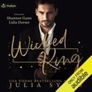 Wicked King: Captive Series, Book 4 (Unabridged) MP3 Audiobook