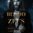 Blood of Zeus: Blood of Zeus, Book 1 (Unabridged) MP3 Audiobook