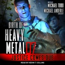 Justice Comes Due MP3 Audiobook