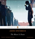 The Moon Is Down (Unabridged) MP3 Audiobook