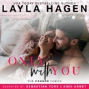 Only With You MP3 Audiobook