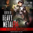 Blood of My Enemies MP3 Audiobook