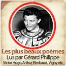 Les 25 plus beaux poèmes de la langue française MP3 Audiobook