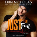 Just for Fun MP3 Audiobook