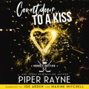 Countdown to a Kiss MP3 Audiobook