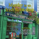 Murder at an Irish Bookshop MP3 Audiobook