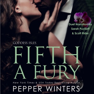 Fifth a Fury: Goddess Isles, Book 5 (Unabridged) E-Book Download