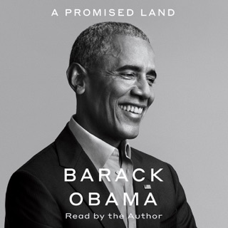 A Promised Land (Unabridged) MP3 Download
