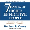 The 7 Habits of Highly Effective People (Unabridged) listen, audioBook reviews, mp3 download