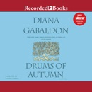 Drums of Autumn: Outlander, Book 4 MP3 Audiobook