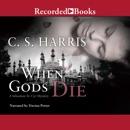 When Gods Die MP3 Audiobook