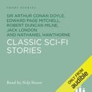 Classic Sci Fi Stories (Unabridged) MP3 Audiobook