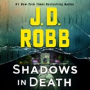 Shadows in Death MP3 Audiobook