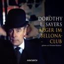 Ärger im Bellona-Club (gekürzte Lesung) MP3 Audiobook