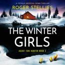 The Winter Girls: Agent Tori Hunter, Book 2 (Unabridged) MP3 Audiobook