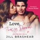Love, Lacey Donovan: Blue Ridge Book Club 1 (Unabridged) MP3 Audiobook