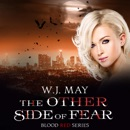 The Other Side of Fear: Blood Red Series, Book 5 (Unabridged) MP3 Audiobook