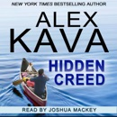 Hidden Creed: Ryder Creed K-9 Mystery Series, Book 6 (Unabridged) MP3 Audiobook