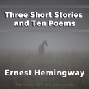 Three Short Stories and Ten Poems MP3 Audiobook