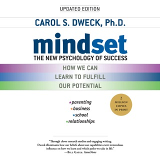 Mindset: The New Psychology of Success (Unabridged) MP3 Download