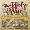 The Holy War MP3 Audiobook