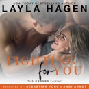 Fighting For You MP3 Audiobook