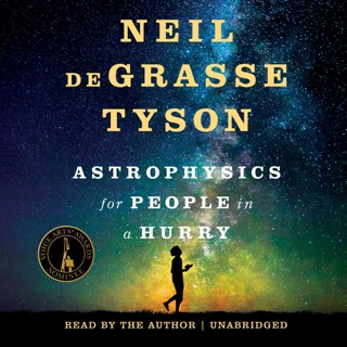 Astrophysics for People in a Hurry MP3 Download
