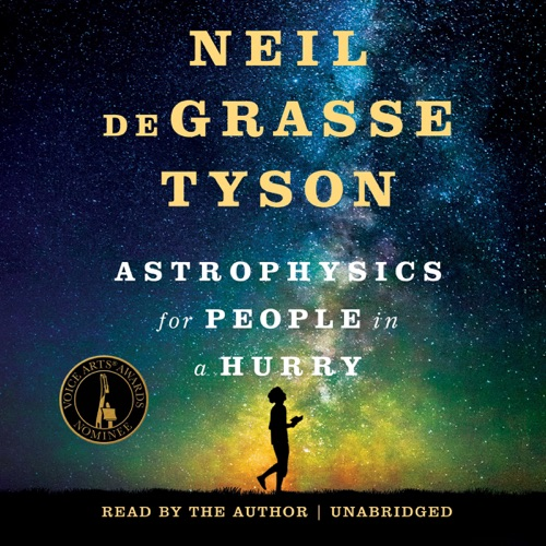 Astrophysics for People in a Hurry Listen, MP3 Download